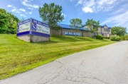 Simply Self Storage - Peabody, MA - Andover St