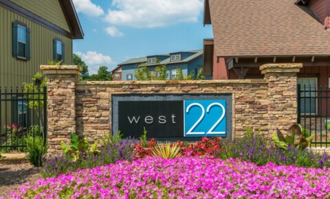 Apartments Near Kennesaw State West 22 for Kennesaw State University Students in Kennesaw, GA