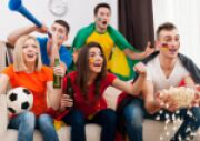 Surviving the Super Bowl: A Guide for Un-Sporty Individuals