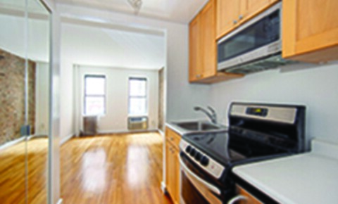 Apartments Near MCNY NO FEE 1 Bed Value! Located on Soho's BEST Tree Lined Street. GREAT DEAL - NEAR NYU! for Metropolitan College of New York Students in New York, NY