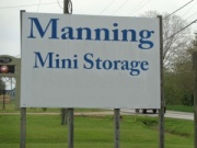 Manning Mini Storage