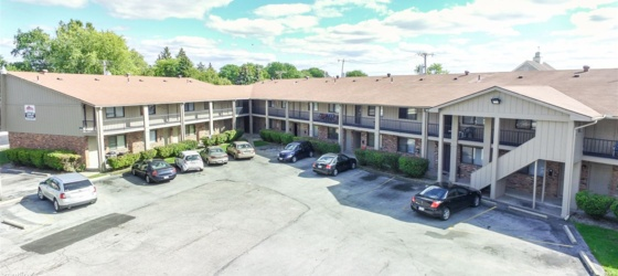 Eastgate Apartments