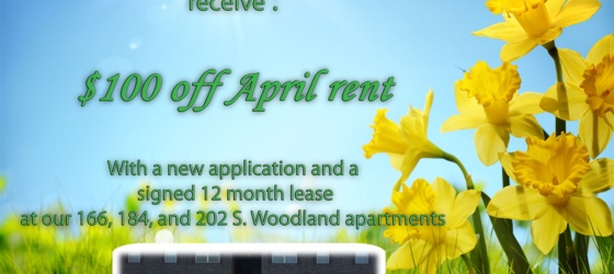 South Woodland Apartments