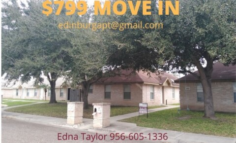 Apartments Near Harlingen Encanto Ave for Harlingen Students in Harlingen, TX
