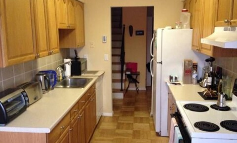 Apartments Near NYMC Large Fully Furnished 1 Bedroom Duplex Apartment - Parking / White Plains for New York Medical College Students in Valhalla, NY
