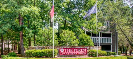 The Forest Apartments