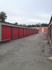 Airport Mini Storage - Lynah Avenue