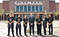 Cook, Server, Busser, Box Office, Usher, More