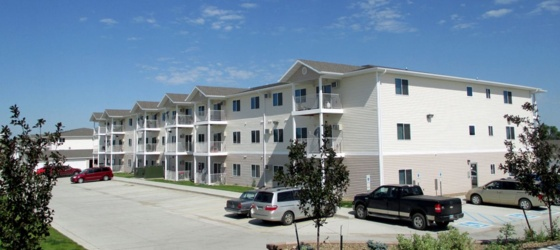 South 40 Apartments - Special No Security Deposit