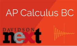 Massachusetts Online Courses AP® Calculus BC for University of Massachusetts-Amherst Students in Amherst, MA