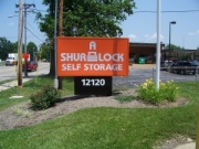 A Shur-Lock Self Storage - Maryland Heights