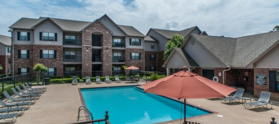 Highland Pointe Maumelle