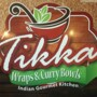 Tikka Wraps & Curry Bowls - Claremont