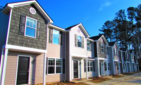 Houses Near USCB NOW LEASING - BRAND NEW TOWNHOMES for University of South Carolina Beaufort Students in Bluffton, SC