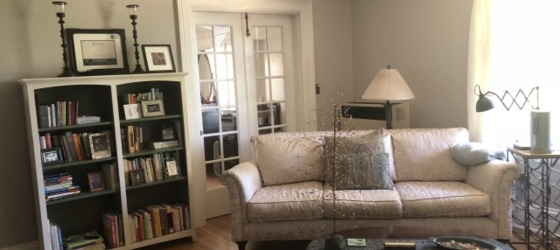 Furnished Apt - $1375
