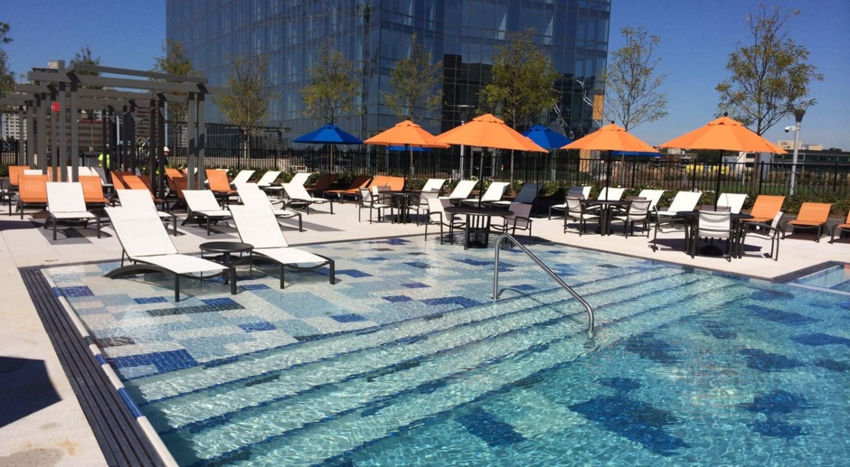 1 Towne Centre Drive - New York Apartment Reviews and ...