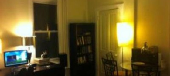 1 bedroom Rittenhouse Square