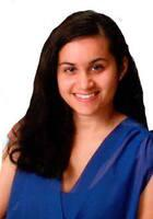 Shreya J. - Experienced Tutor in SAT Math, Algebra 1 and Spanish
