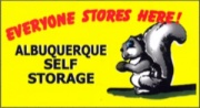 Albuquerque Self Storage