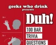 Take on Bar Trivia with