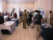 What College Students Want To Know: Career Fairs
