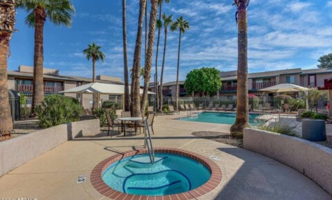 Apartments Near ASU 4354 N 82 St. 159 for Arizona State University Students in Tempe, AZ