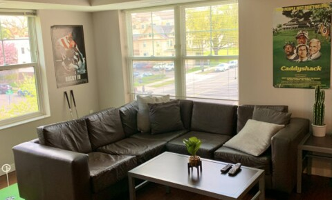 Sublets Near UMN Sublet Grand and Finn ($600) next to UST Avail 6/1/2021  for University of Minnesota Students in Minneapolis, MN