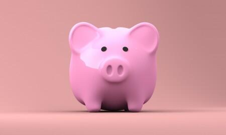 piggy bank, pig, pink, money, savings