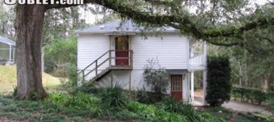 1 bedroom Tallahassee