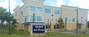 The Lock Up Self Storage - Naples Livingston Rd