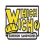 Which Wich - Westport