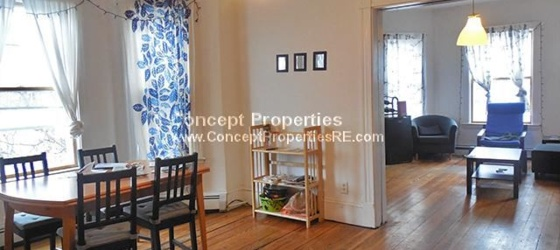 335 Beacon St # 3B
