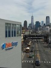 Delta Storage   Jersey City